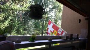 Schöne 4 1/2 Zimmer Eigentumswohnung in Schönbühl inkl. Einstellplatz